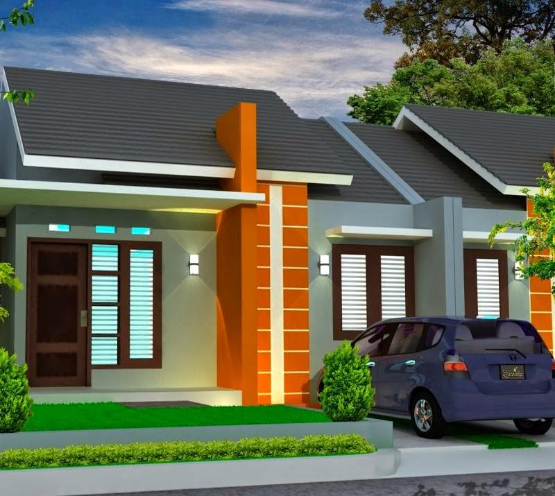 Desain Rumah Minimalis Dan Elegan