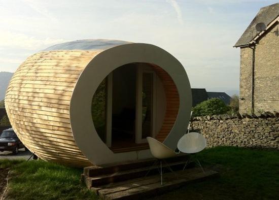 alizul 15 incredible outdoor office pods