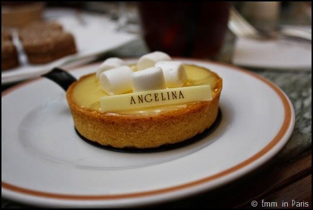 Tarte Citroen Angelina