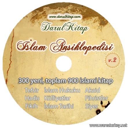 Darül Kitap V2 - İslami Kaynak Tek Link indir