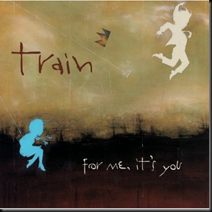 Train For Me, it's You