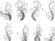 40-vector-swirls