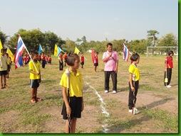 โรงเรียนบ้านรสำราญหินลาด004กีฬาสัมพันธ์