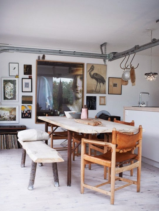 Inspired-Home-Ditte-Isager-Danish-home-dining-room-Remodelista