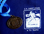 Ultratrail 78k Aneto 2009