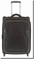 Delsey Tuileries Cabin Luggage