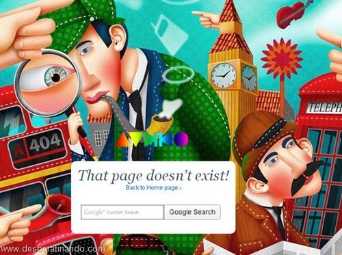 pagina de erro 404 divertidas diferentes interessantes desbaratinando (7)