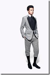 Alexander McQueen Menswear Fall 2012 11
