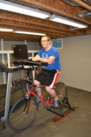 Bike Workstation