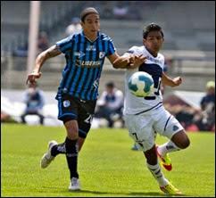 Ver Online Ver Querétaro vs Pumas UNAM, Liga MX /Torneo Apertura 2014 (HD)