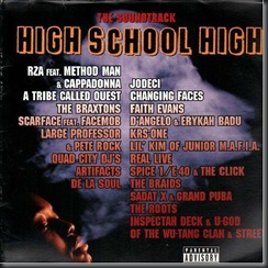 Various ‎– High School High
