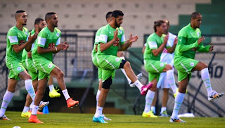 Vahid : «L'état physique et mental de mes joueurs m'inquiète»