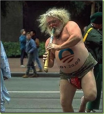 obama voter