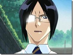 Bleach 13 Ishida