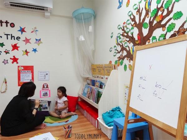 Kidz Literacy 5