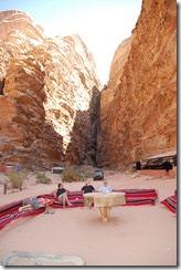 Oporrak 2011 - Jordania ,-  Wadi Rum, 22 de Septiembre  120