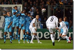Lokomotiv Moscow-Anderlecht Maçi Canli izle