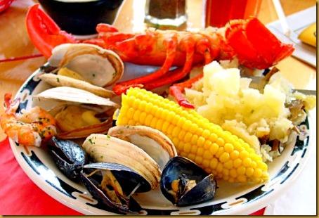 Los alimentos marinos ricos en colesterol sin colesterol - Alimentos a evitar con colesterol alto ...