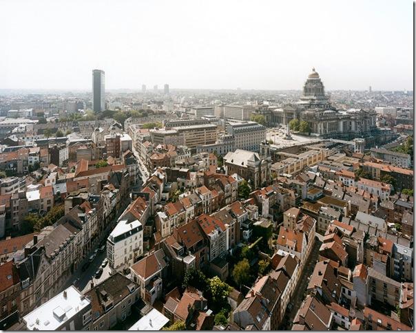Sze Tsung Leong_Sablon, Bruxelles, 2009
