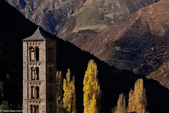 Esglesia romanica de Sant Climent de Taull segles XI i XII.Consagrada el 10 de desembre de 1123 per Ramon Guillem, bisbe de RodaPatrimoni Mundial (Unesco)La Vall de Boi, Alta Ribagorca, Lleida