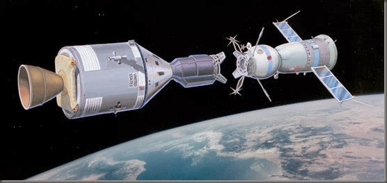 Apollo-Soyuz-Test-Program-artist-rendering