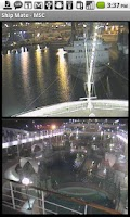 Screenshot of Ship Mate - MSC Cruises