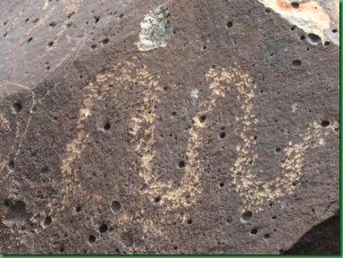 Petroglyph Nat'l Monument 042