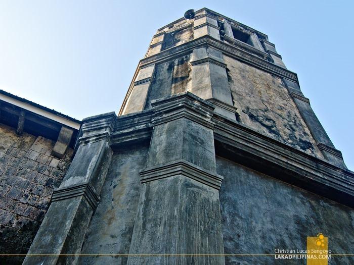 Bolinao Church Belfry in Pangasinan