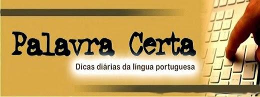 PALAVRA CERTA 3 - 500x187
