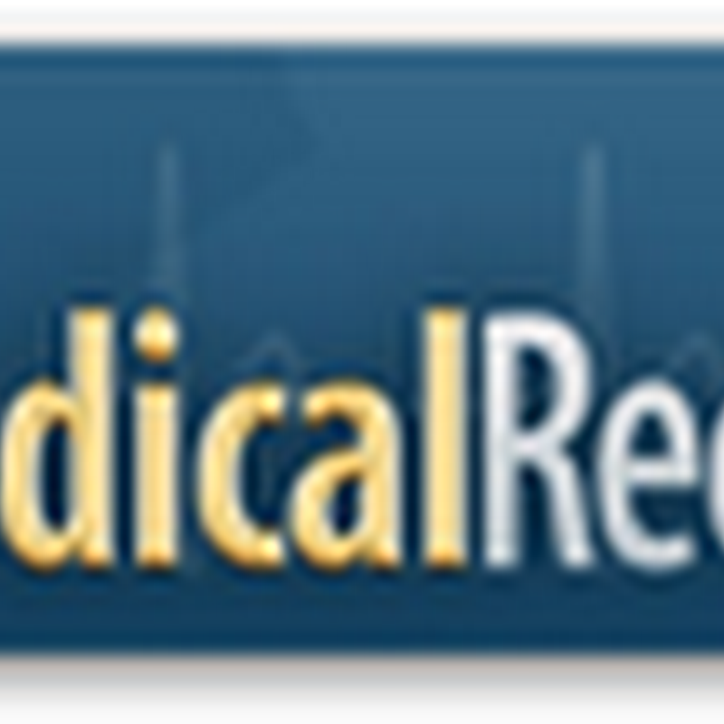 MyMedicalRecord.Com–New Sponsor At the Medical Quack–Personal Health Records