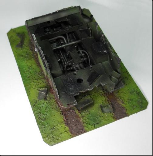 Wreck Marker 3