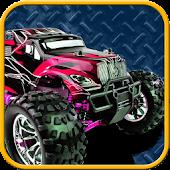 Game Kids Monster Trucks Toy Game APK for Windows Phone