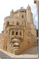 Oporrak 2011 - Israel ,-  Jerusalem, 23 de Septiembre  105