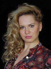 Терехова Анастасия Геннадьевна