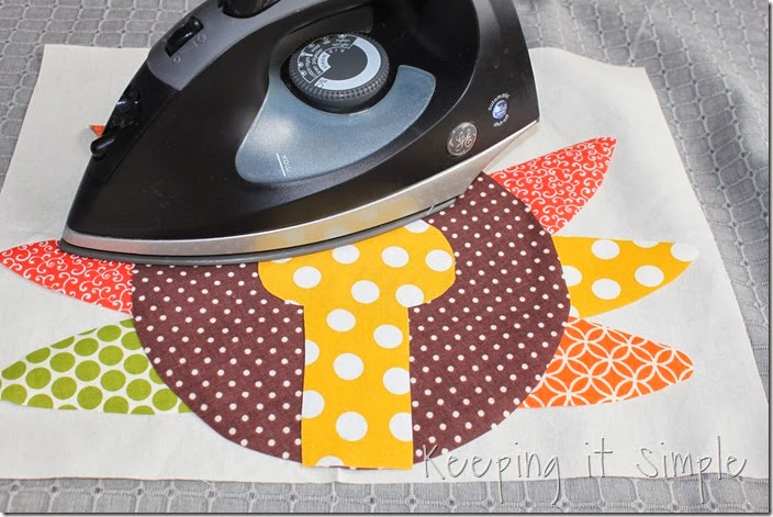 personalized turkey placemats (6)