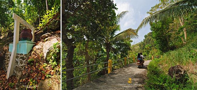Barangay Togong at Last