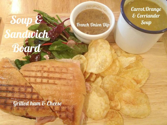 Baba Ganoush Kendal Food Review