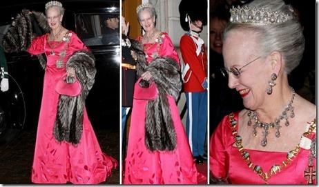Worst of Umm - Queen Margrethe