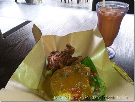Nasi Kukus Shah Alam 3