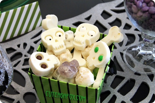 skeleton rice krispies