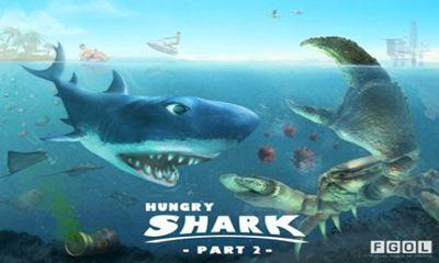 HUNGRY SHARK WORLD! MegaMouth Sharks' Eat Everything, …