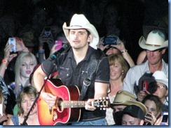 0714 Alberta Calgary Stampede 100th Anniversary - Scotiabank Saddledome - Brad Paisley Virtual Reality Tour Concert