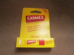 classic carmex box, bitsandtreats
