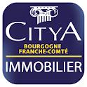 Citya Bourgogne Franche-Comte icon
