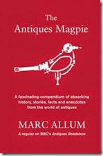 antiques magpie