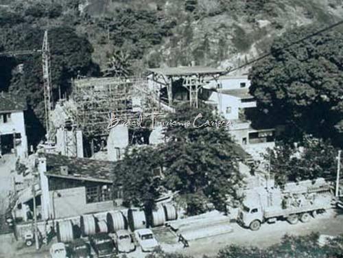 bondinho pao de acucar 1912 - 9