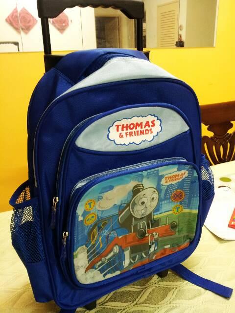 aLw!z b3 my baby: Harga Beg Sekolah di Kenanga Wholesale City