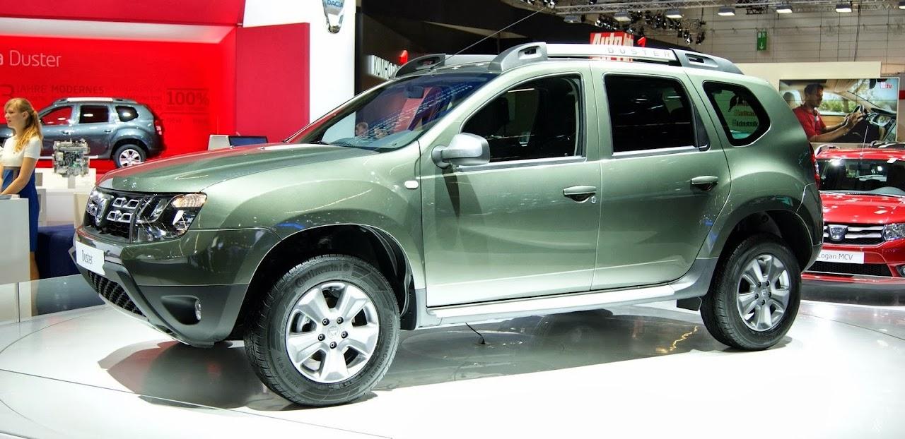 Dacia kullan m maliyetleri konusunda iddial turkeycarblog for Dacia duster interni 2014