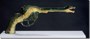 Snakepistol