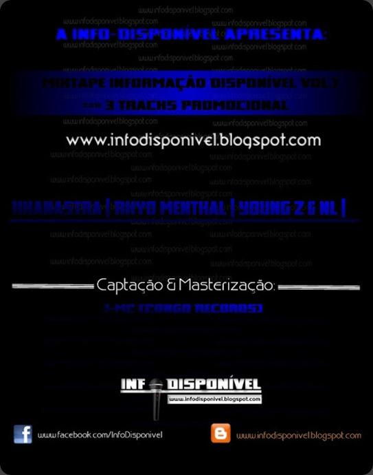 mixtape informação disponivel